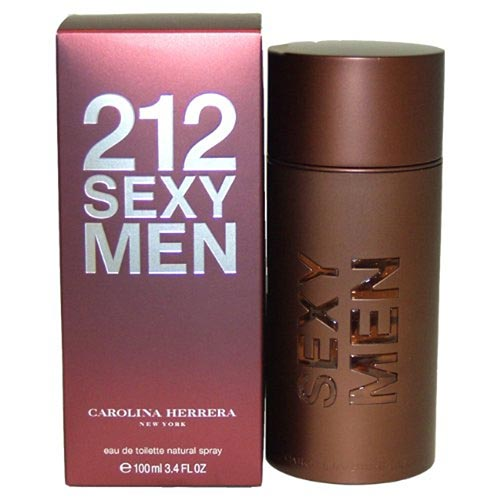 212 Sexy By Carolina Herrera For Men