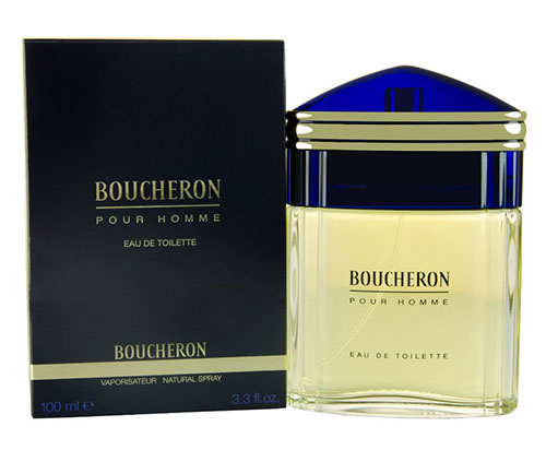 Best Mens Cologne When Go Out With Girlfriend 2018 -Boucheron Pour Homme Review