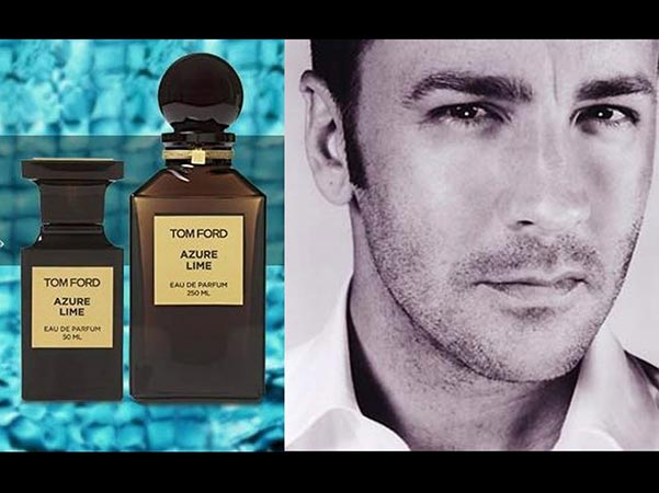 TOM FORD AZURE LIME by Tom Ford