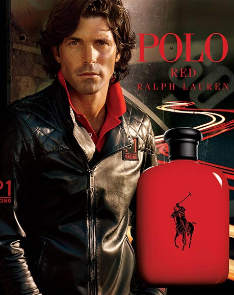 Ralph Lauren Polo Red - Best perfume for young men