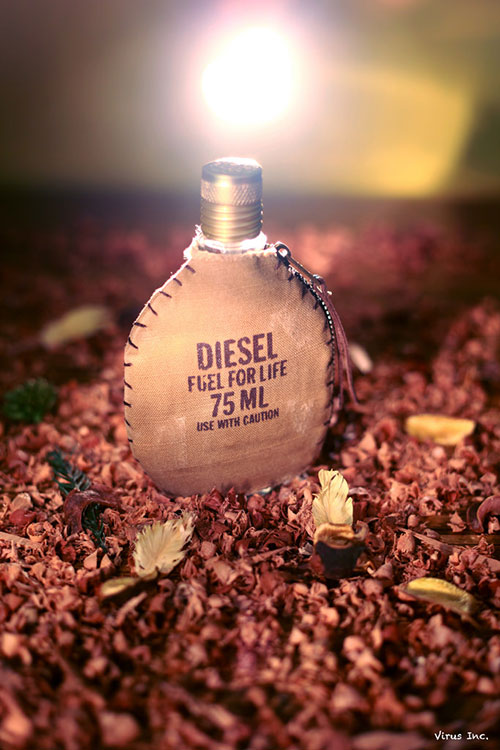 Diesel Fuel For Life Perfume Review The Scent Make Women Crazy