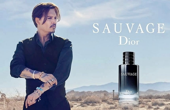 Reviews Dior Sauvage perfume - Strong, Masculine and Street Style