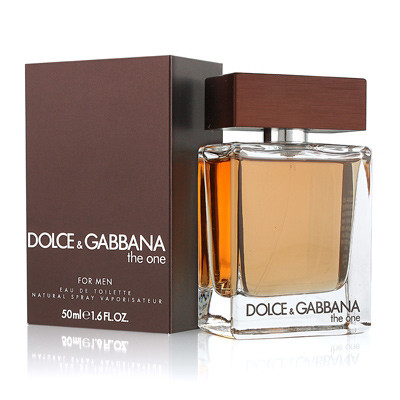 Dolce & Gabbana The One for Men review
