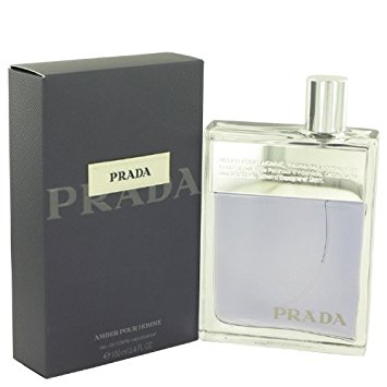 Review Prada Amber Pour Homme - Best office perfume