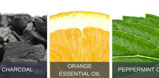 Do you know Scents affect your mood?