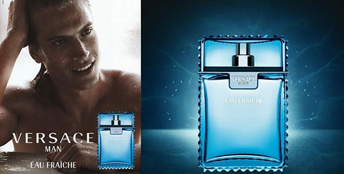 VERSACE MAN EAU FRAICHE review