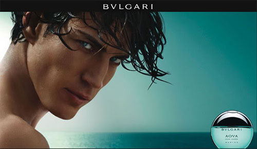 BVLGARI AQVA MARINE review