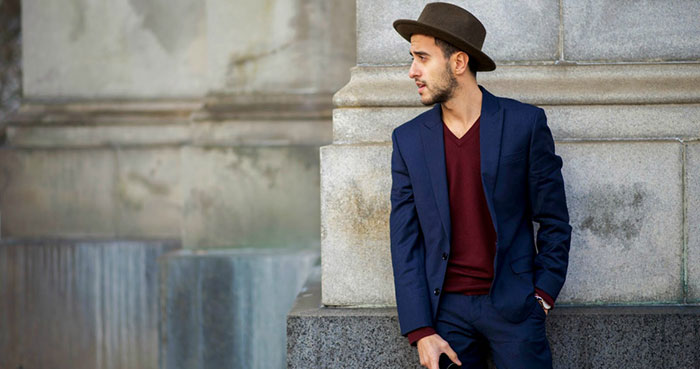 Best cashmere sweaters for men 2017