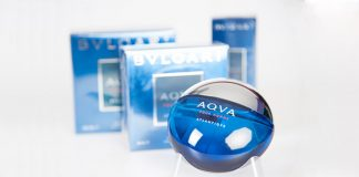 BVLGARI Aqva Atlantiqve Review - Fresh Breath For The Summer 2017