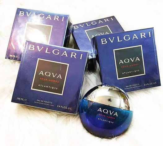 Bvlgari Aqva Atlantiqve Review Fresh Breath For The Summer 2017