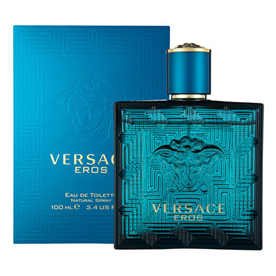 Versace Eros Men Eau De Toilette review