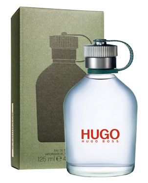 Hugo for Men by Hugo Boss
