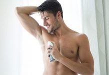 How to treatment body odor?
