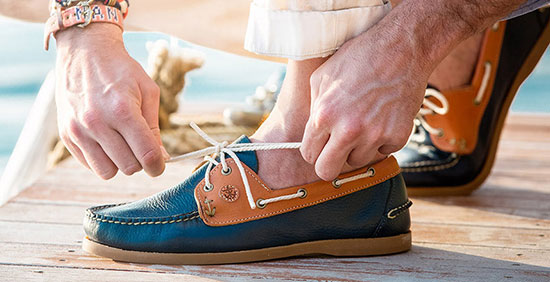 How to Choice Best Boat Shoes For Men 2017