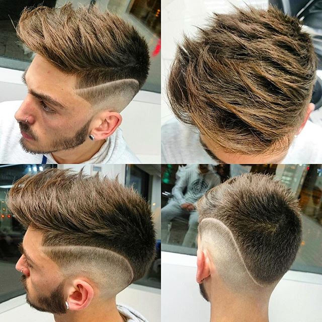 Perfect Cool Haircuts for Men 2017