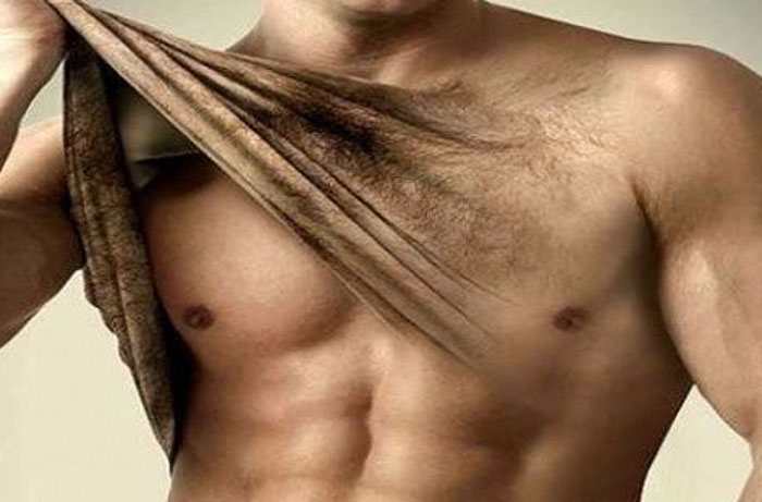 Different Hair Removal Options for Men