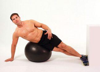 Ab Exercises for Men – Top 5 Workouts 2017