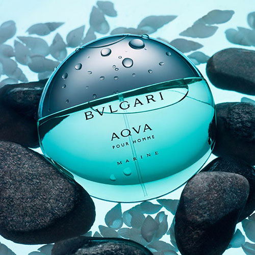 BVLGARI Aqva Pour Home Marine review