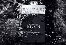 Bvlgari Man in Black Review - The masculine scent for gentlemen
