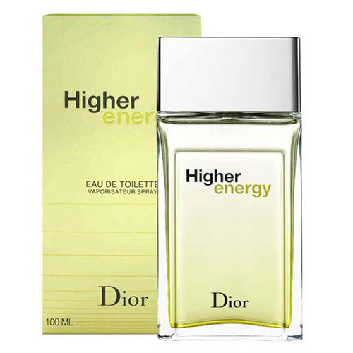 Dior Higher Energy for men