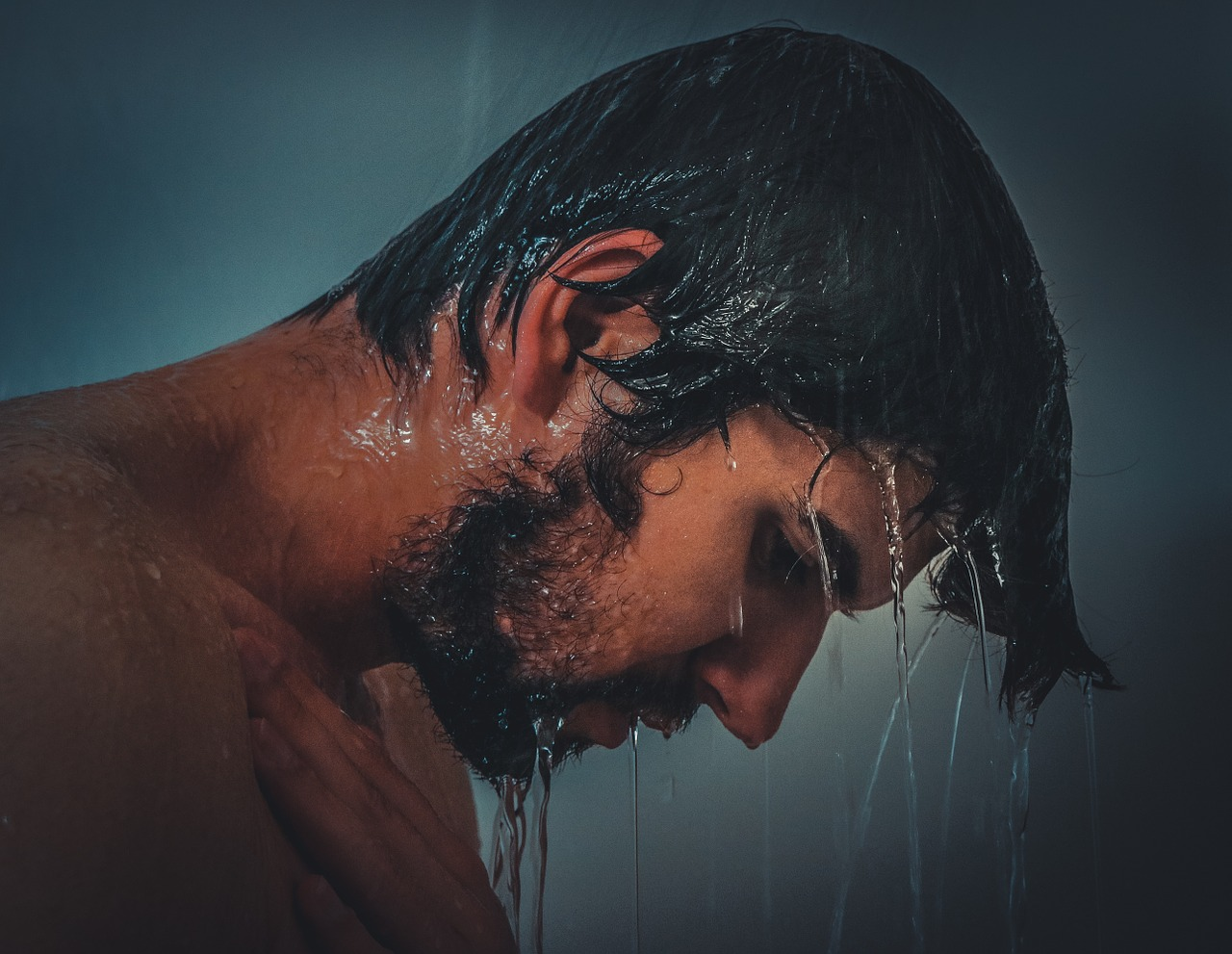 Do you know how to get rid of dandruff in men?