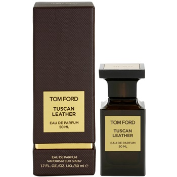 Tom Ford Tuscan Leather - Best tom ford perfume for men