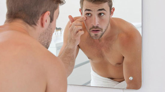 Basic Skin Care for Men - Nice Tricks For Beginners
