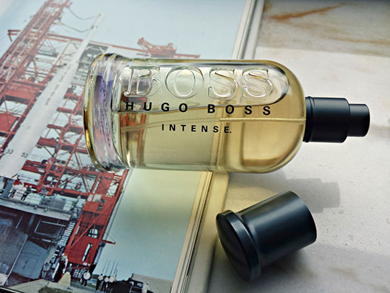 Hugo boss intense review
