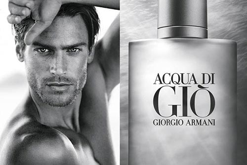 Armani Acqua Di Gio review