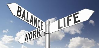 Top Tips for Getting the Right Work-Life Balance