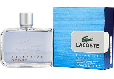 Lacoste Essential Sport review