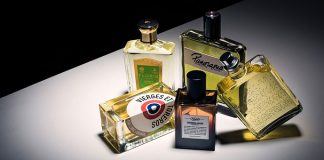 Perfume Symbols And Information That You Should Know Before You Buy