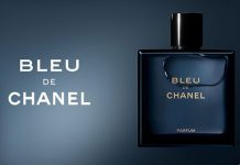 Bleu De Chanel Parfum Review 2018 - Strong, Luxurious and Mature scent