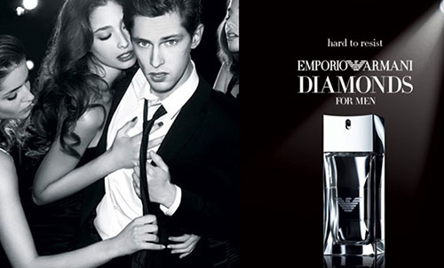 Emporio Armani Diamonds review