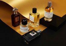 Top Niche Perfume Brands 2018 That You Must Know