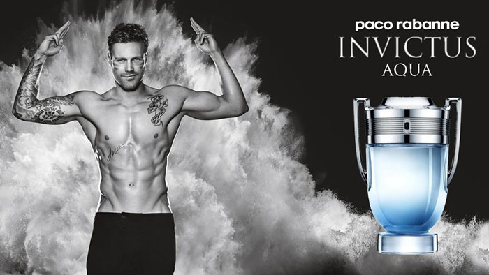 Paco Rabanne Invictus Aqua 2018 Review - Hidden Blue Gem