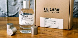 Santal 33 Review - The Unique Scent for All