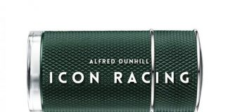 Alfred Dunhill Icon Racing Review - New Fragrance Personality 2018