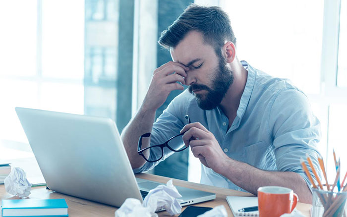 Understanding The Difference Between Good Stress And Bad Stress