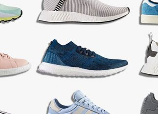 Top 10 Most Popular Shoe Brands that You Should Know