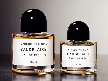 Byredo Baudelaire review