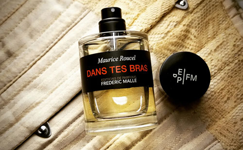 Frederic Malle Tes Bras Dans review