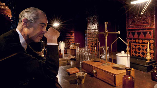 Serge Lutens founder