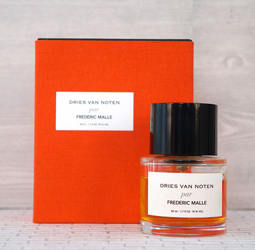 Frederic Malle Dries Van Noten Par  review