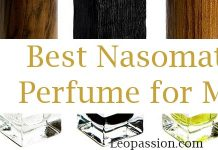 Best Nasomatto Perfume Review for Men 2019