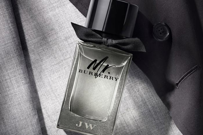 Mr. Burberry Review - The Scent of Gentleman