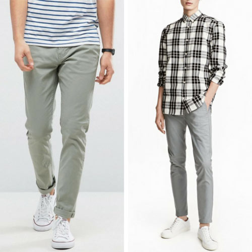 9 Most Stylish Pants that Every Man Should Have