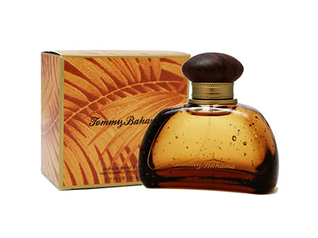 Tommy Bahama Men - Review on Leopassion.com
