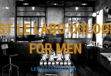 5 Unbelievable Le Labo Cologne for Men that You can Wear in 2019