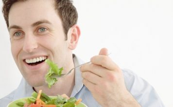 All You Needs To Know About Balanced Diet For Men